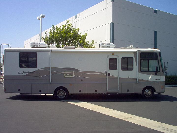 Vehicle Wraps - Full service fleet graphics and marketing